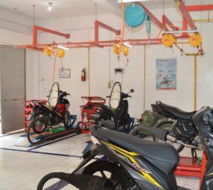 Kelemahan Usaha Bengkel Sepeda Motor